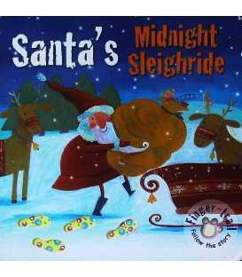 Santa's Midnight Sleighride