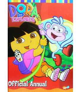 Dora the Explorer Official Annual 2006