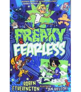Freaky & Fearless