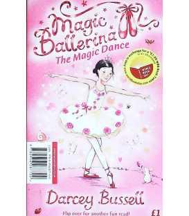 Magic Ballerina - The Magic Dance/Kitten Chaos