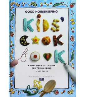 Good Housekeeping Kids' Cook Book