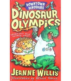 Dinosaur Olympics