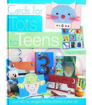Cards for Tots to Teens