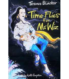 Time Flies for Ms. Wiz