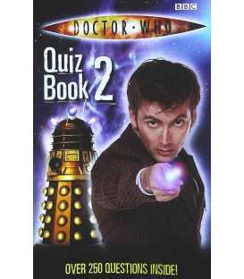 Doctor Who Quiz Book 2