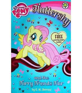 Fluttershy and the Furry Friends Fair