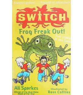 SWITCH: Frog Freak Out!