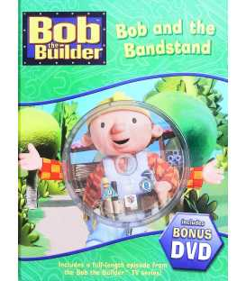 Bob and the Bandstand (Bob the Builder)