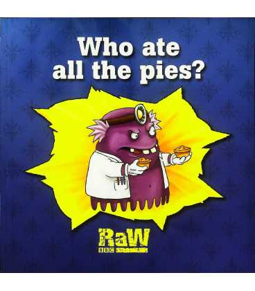 Who Ate All the Pies?