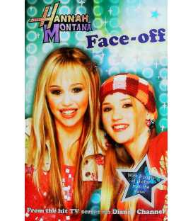 Hannah Montana  (Face-Off)