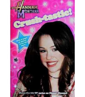 Hannah Montana Crush-tastic!