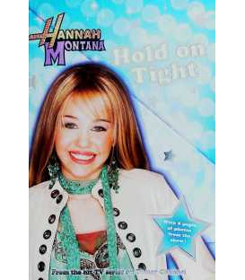 Hannah Montana Hold on Tight