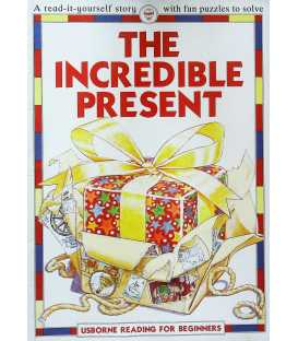 The Incredible Present