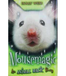 Mousemagic (Animal Magic Story)