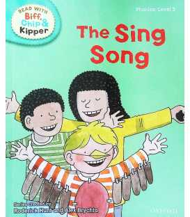 Reading Tree Read with Biff, Chip, and Kipper: Phonics: Level 3: The Sing Song