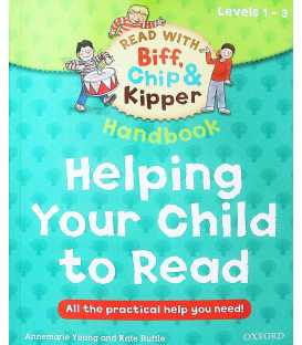 Read Tree Read With Biff, Chip, and Kipper: Helping Young Child Read