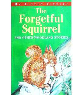 Forgetful Squirrel (My Little Library)