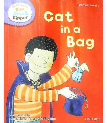 Read with Biff, Chip, and Kipper: Phonics: Level 2: Cat in a Bag
