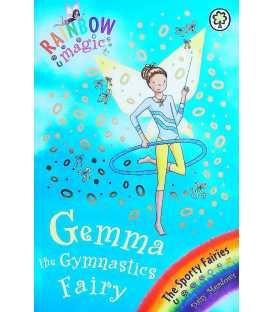Gemma the Gymnastic Fairy (Rainbow Magic)