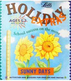 Holiday Extras: Sunny Days