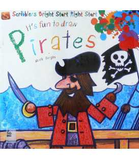 Pirates (Scribblers Bright Start Right Start)