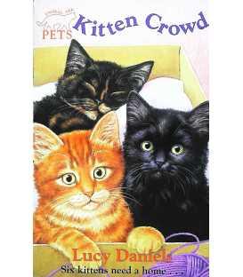 Kitten Crowd (Animal Ark Pets)