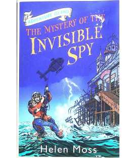 The Mystery of the Invinsible Spy