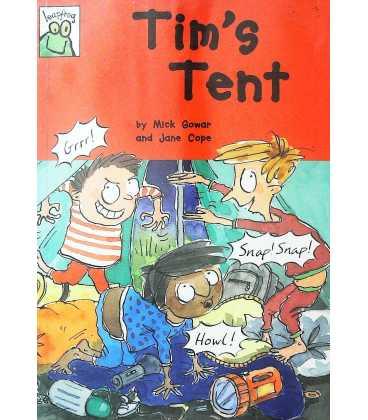Tim's Tent (Leapfrog)
