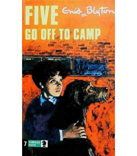 Five Go Off To Camp (The Famous Five)