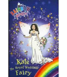 Kate the Royal Wedding Fairy (Rainbow Magic)