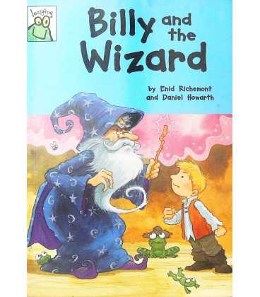 Billy and the Wizard