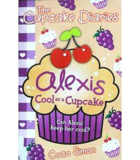 Alexis Cool as a Cupcake