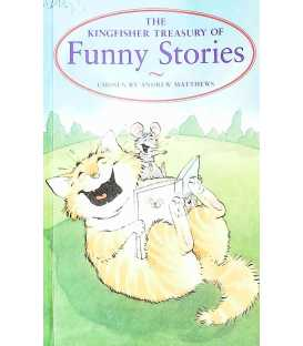 The Kingfisher Treasury of Funny Stories