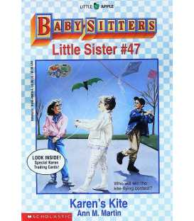 Karen's Kite (Baby-Sitters Little Sister)