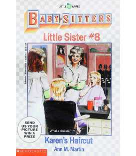 Karen's Haircut (Baby-Sitters Little Sister #8)