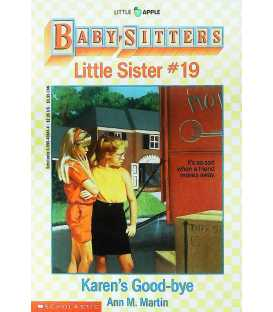 Karen's Good-bye (Baby-Sitters Little Sister, No.19)