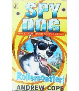 Rollercoaster! (Spy Dog)
