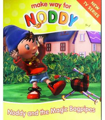 Noddy and the Magic Bagpipes