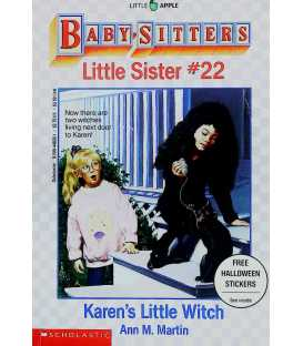 Karen's Little Witch (Baby-Sitters Little Sister, No. 22)