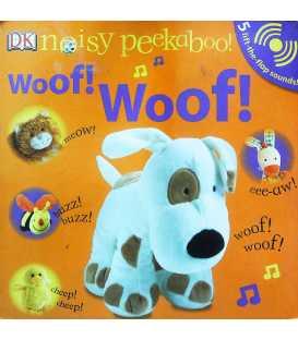 Noisy Peekaboo! Woof! Woof!