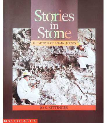 Stories in Stone: The World of Animal Fossils