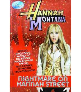Hannah Montana Nightmare on Hannah Street