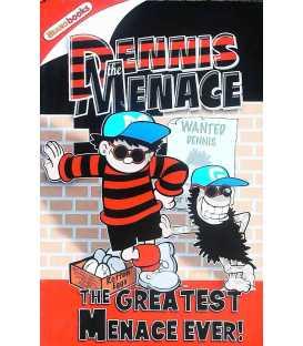 Dennis the Menace the Greatest Menace Ever!