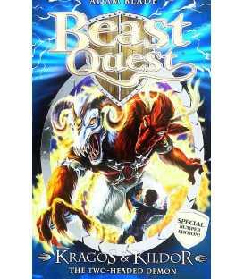 Kragos & Kildor the Two-Headed Demon (Beast Quest)
