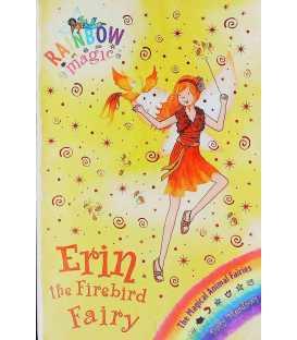 Erin the Firebird Fairy (Rainbow Magic)