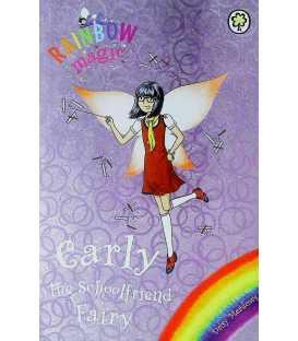 Carly the Schoolfriend Fairy (Rainbow Magic)
