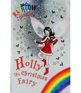 Holly the Christmas Fairy (Rainbow Magic)