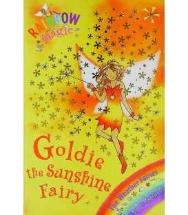 Goldie the Sunshine Fairy (Rainbow Magic)