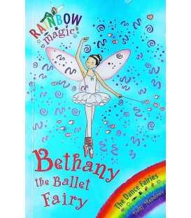 Bethany the Ballet Fairy (Rainbow Magic)