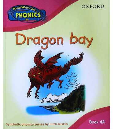 Read Write Inc. Home Phonics: Dragon Bay: Book 4A